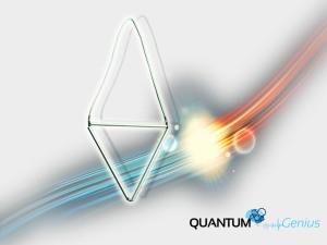 Quantum Serenity